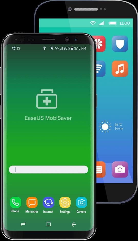 Jihosoft Récupération de Données Android. Le meilleur logiciel pour récupérer contacts, journal des appels, messages, photos, vidéos, WhatsApp, Viber perdus de ...